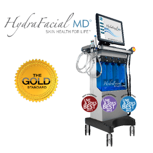 HydraFacial-gold-standard